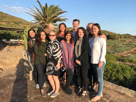 Pantelleria Retreat