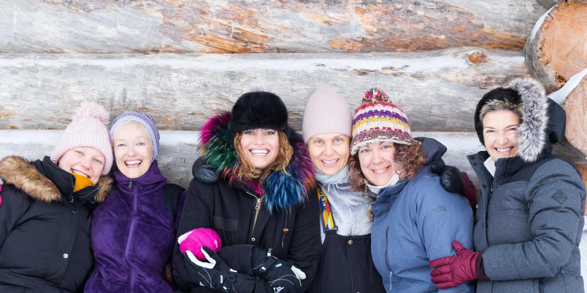 Duende Finland Retreat 2019