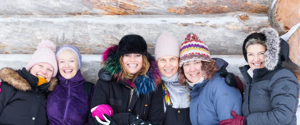 Duende Finland Retreat 2019