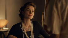 Frankie Drake Mysteries .... Coco Chanel !