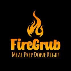 Fire Grub Logo