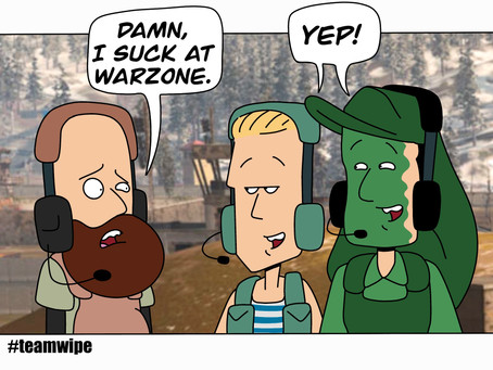 Warzone - Truth