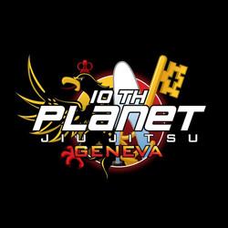10 Planet Geneva Logo