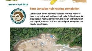 Magnetic Island National Park Newsletter April 2021