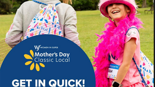 Mother's Day Classic local event to be held on Magnetic Island