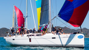 Magnetic Island launches 'Charm Offensive' on Race Week entrants