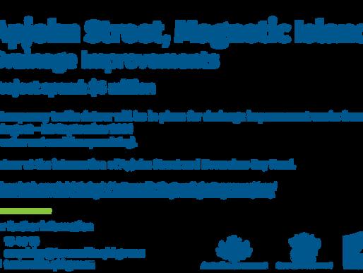 Apjohn Street Update