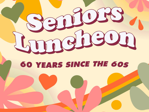 Celebrate 60 years since the 60s at Townsville Seniors Week