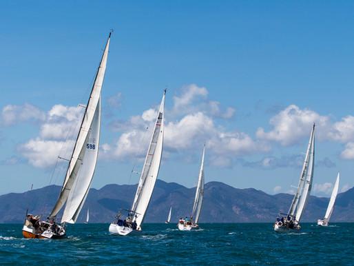 SeaLink Magnetic Island Race Week – it's one of those gems