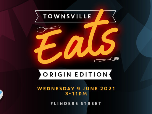STATE OF ORIGIN GAME ONE – Townsville!