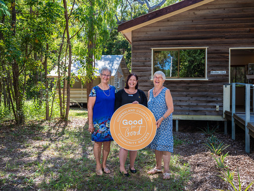 Magnetic Island Heritage Buildings to be Refurbished with $11,000 Grant