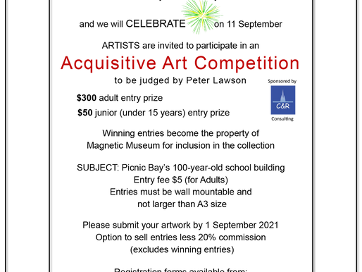 MIHCC Art Competition