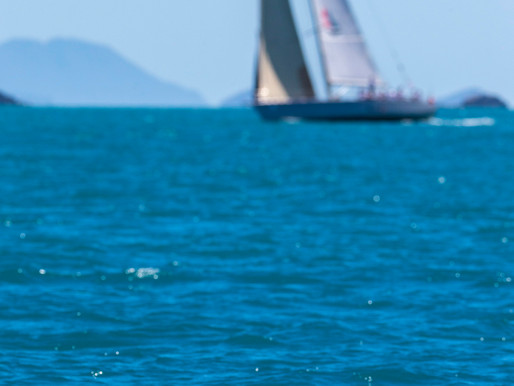 Airlie Beach Race Week is ready to roll