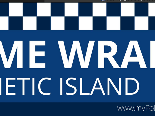 Magnetic Island crime wrap, February