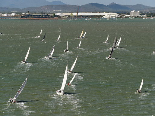 SeaLink Magnetic Island Race Week wraps for another year