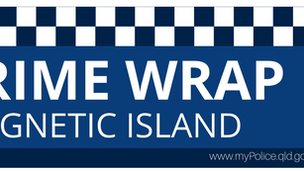 Magnetic Island crime wrap, May