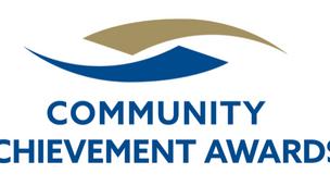Community Achievement Awards