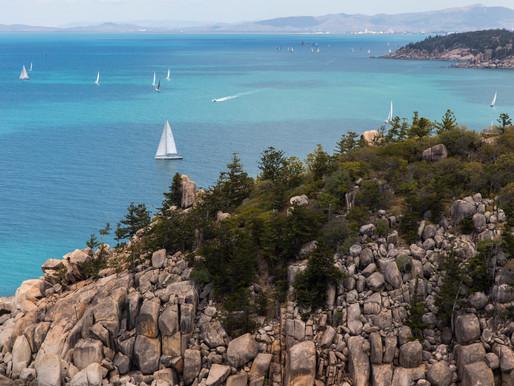 SeaLink Magnetic Island Race Week returns in September