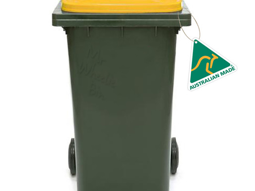Bin health checks to educate on recycling