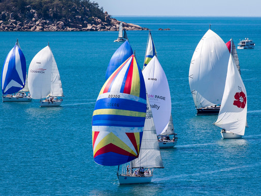 Popular SeaLink Magnetic Island Race Week a sell-out!