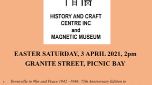 Magnetic Island History and Craft Centre re-opens