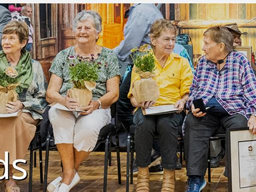 Nominate outstanding senior residents for 2021 Seniors Awards now