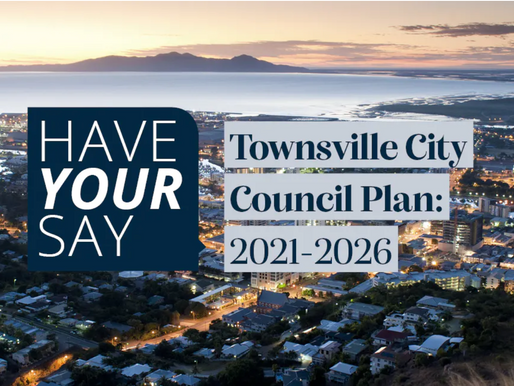 Community Consultation begins on new corporate plan