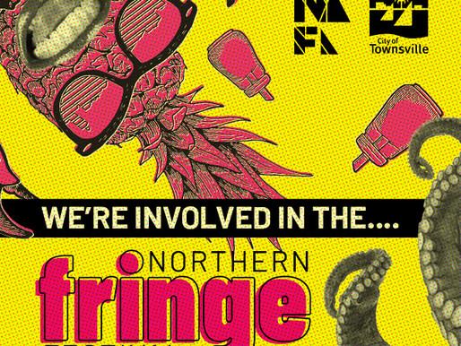 The Fringe Force volunteer program wants you