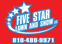 Five Star Lawn and Snow LLC