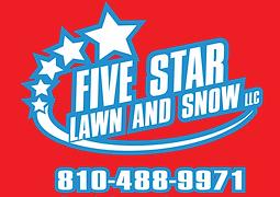 Five Star Lawn and Snow LLC