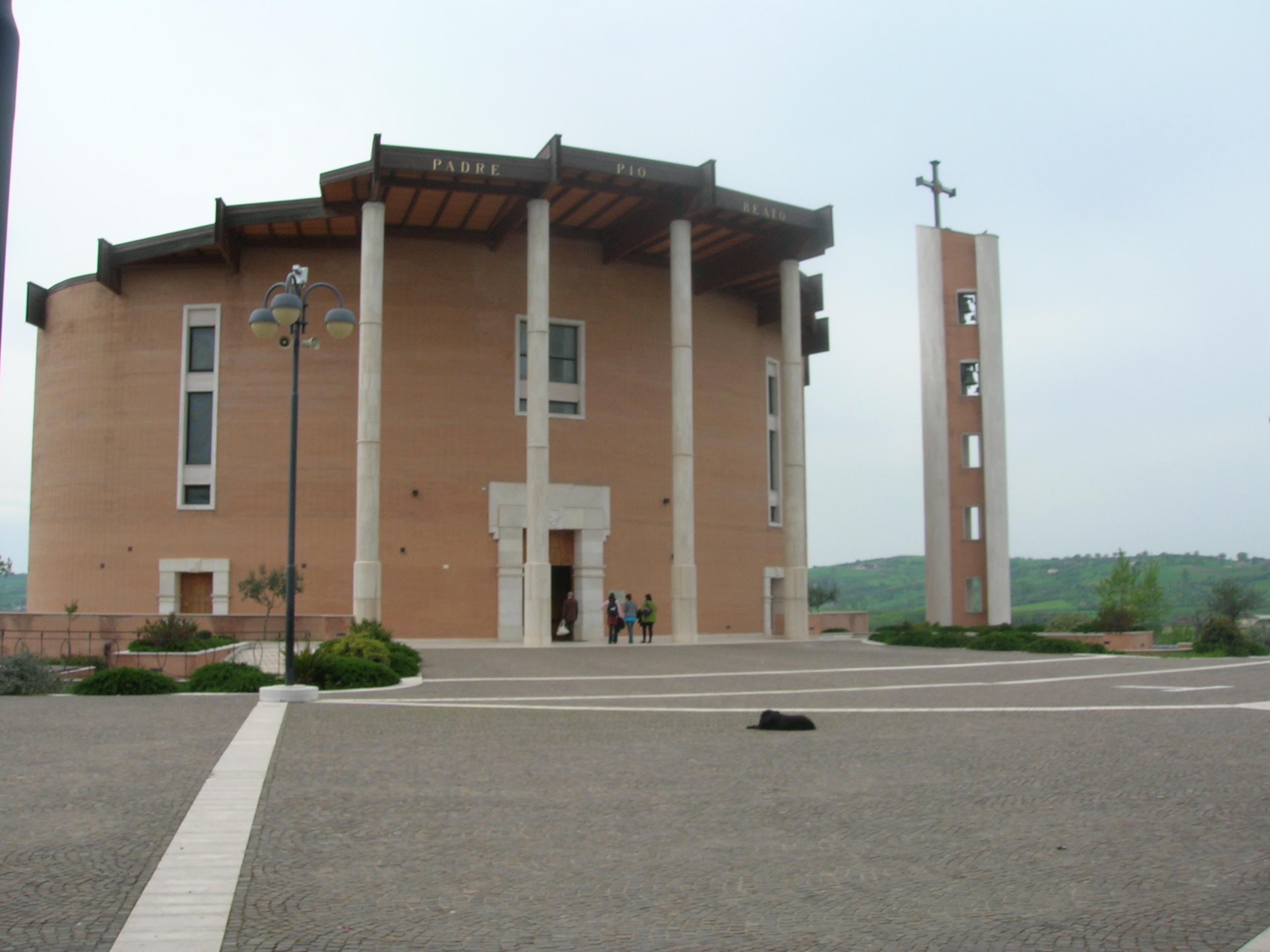 Église Piana Romana