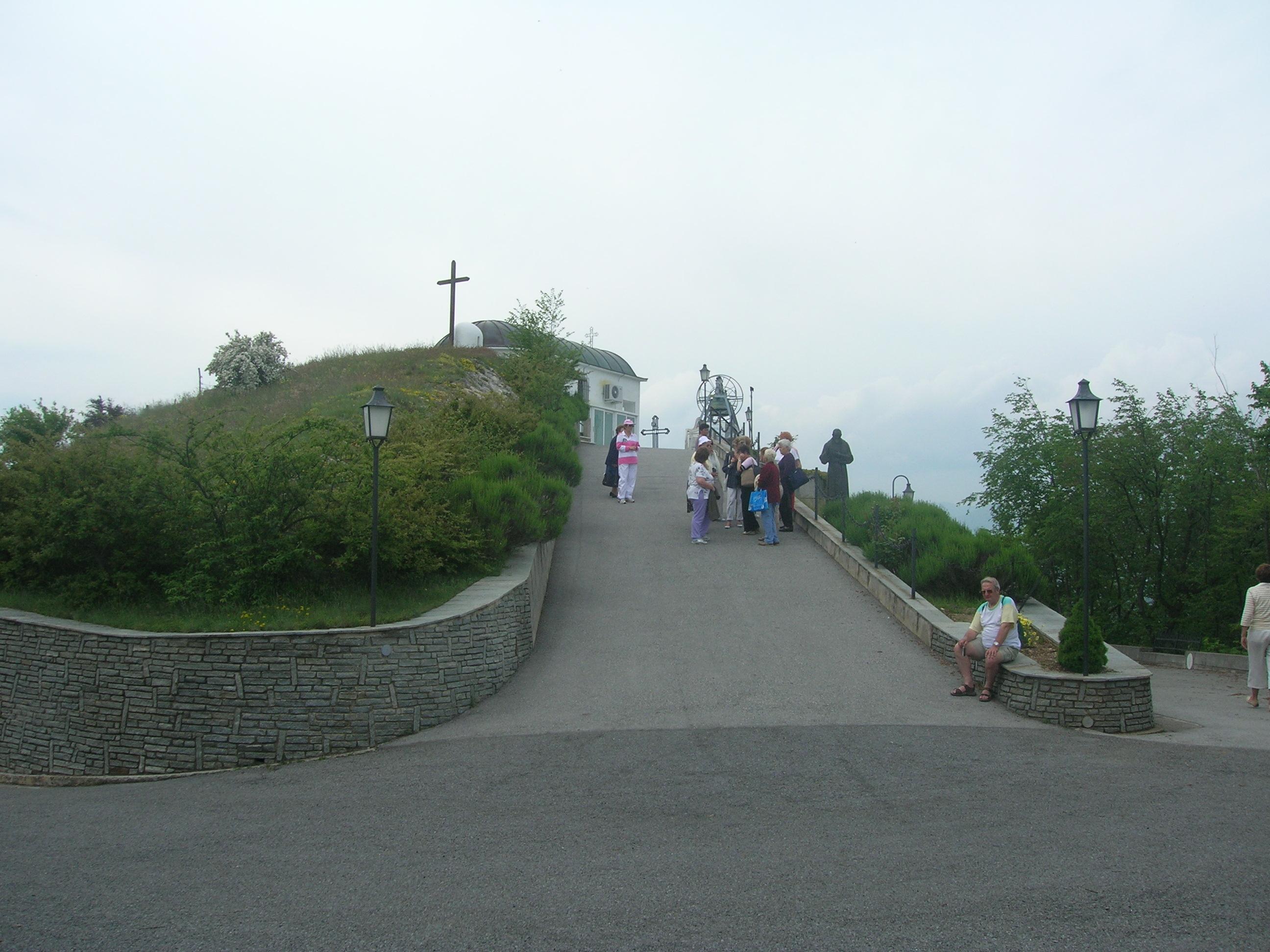 2009            Monte Croce