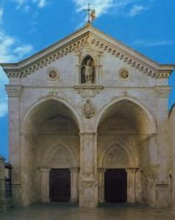 Basilique de Saint Michel