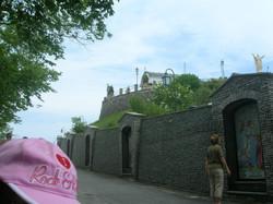 2009         Le Chemin de Croix