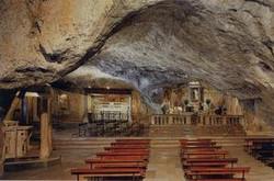 Grotte de Saint Michel