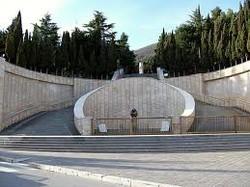 Chemin de Croix San Giovanni