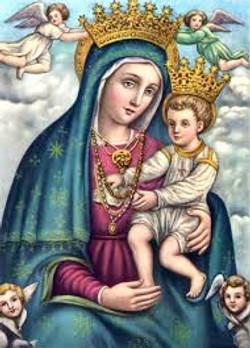 Notre Dame des Traces