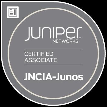 Introducción a Junos