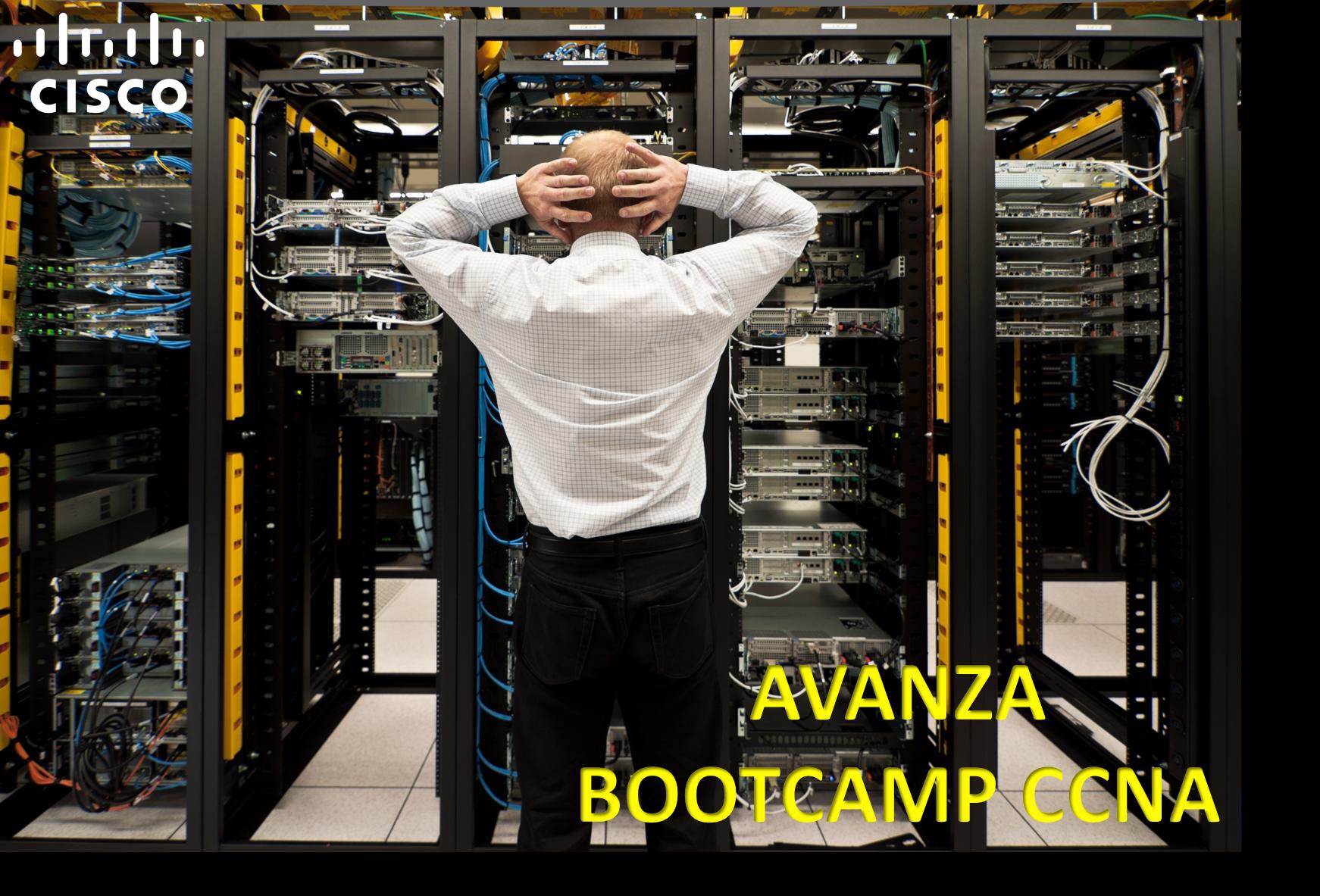 Bootcamp CCNA