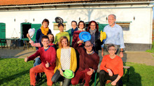 """""""Animer des dynamiques de groupe participatives et productives"""" les 2 et 16 octobre 2020"""
