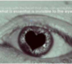 """Patrice Chartrain - Coach Evolis - """" On ne voit bien qu'avec le coeur, l'essentiel est invisible pour les yeux. """" (Antoine de St Exupéry)"""