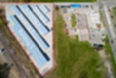 M.I.G. Storage - South Moorhead Location - Moorhead Security Storage