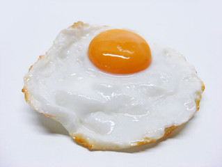 Have Sunny Side Up Ranch Eggs for Breakfast.