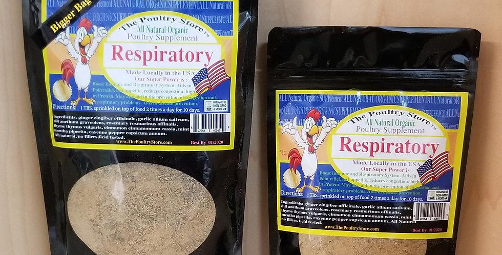 Natural Respiratory 16.oz