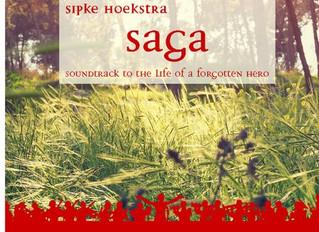 Now available: 'Saga'!