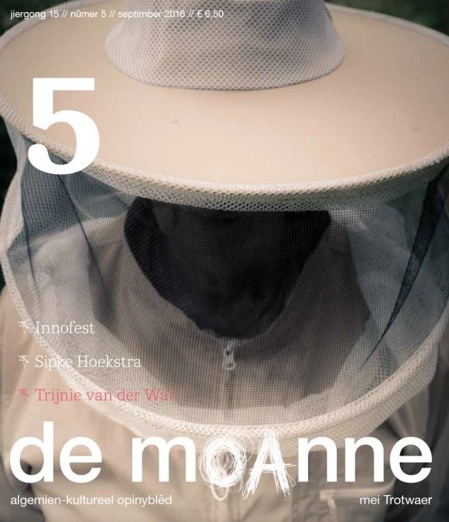 2016 Cover De Moanne