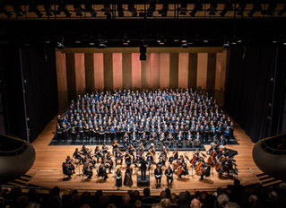 Commission by the NNO! (North Netherlands Symphony Orchestra)