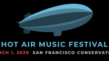 'Bop Toccata' emerges victorious in San Francisco!