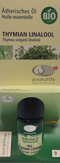 Aromalife ätherisches Öl Thymian 5ml