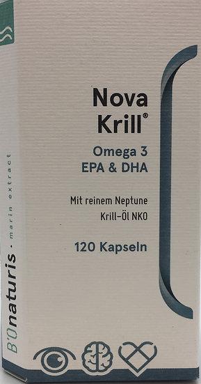 Bionaturis Krillöl Kapseln 120 Stücke